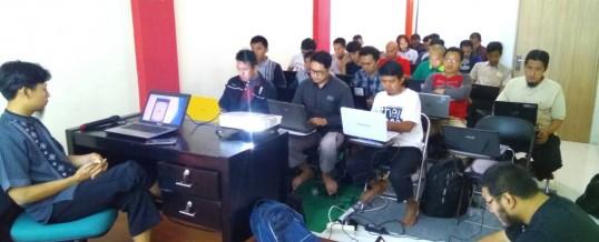 Dokumentasi Workshop #6: Membuat Aplikasi Android Untuk Pemula