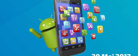 Workshop #8: Membuat Aplikasi Android Menggunakan Android Studio