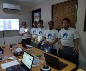 Training Android di Rumah Coding