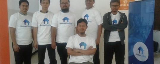 Training Android Basic Makassar #1