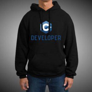 Hoodie C++ Developer