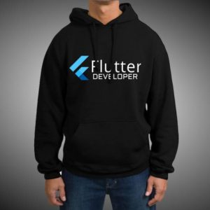 Hoodie Flutter Developer