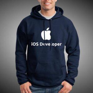 Hoodie iOS Developer