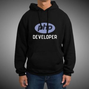 Hoodie PHP Developer