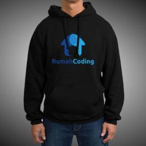 Hoodie Rumah Coding